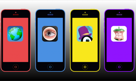 Hoe begeleid je je kind met huiswerk: 6 handige school apps