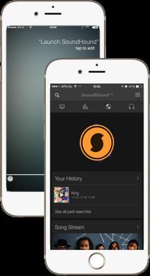 SIRI Launch app