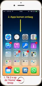 Makkelijker bij je apps iPhone_2