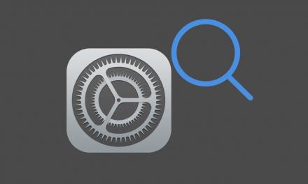 Snel instellingen aanpassen op je iPhone of iPad